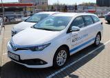 Pożyczają Aurisy z Toyota Carter Gdańsk