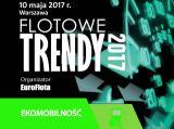Flotowe Trendy 2017 – Ekomobilność