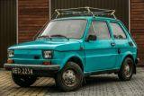 44 lata temu ruszyła produkcja Fiata 126p