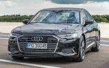 Audi A6 – towarzysz na długie trasy