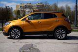 Opel Mokka X 1.6 CDTI 4x4 Elite - Mokka z tajemniczym X