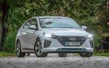 Hyundai IONIQ plug-in – jeden z trzech muszkieterów