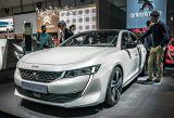 Uznanie dla nowego Peugeot 508