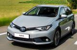 Toyota Auris Freestyle kosztuje...