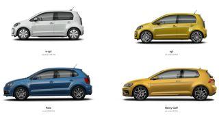 Volkswagen Group Polska największym dostawcą nowych samochodów w Polsce