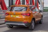 SEAT zapowiada trzeci model SUV