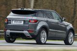 Brytyjskie SUV-y do poprawki w ASO