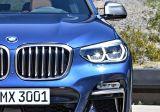 Nowe BMW X3 wchodzi na scenę