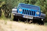 Jeep Wrangler Unlimited 2.8 CRD AWD Rock-Trac Rubicon - niedościgniony w terenie