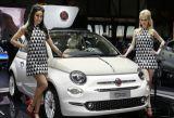 Fiat 500 w urodzinowej wersji 60th. Oto cena w Polsce
