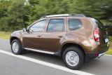 Dacia Duster do małej poprawki