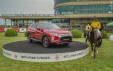 Mitsubishi Eclipse Cross – mały SUV z dużymi ambicjami