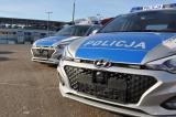 Policja bierze samochody od Hyundaia