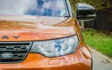 Tyle kosztuje Land Rover Discovery 2020