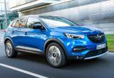 Opel Grandland X – Przymiarki cenowe