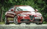 Alfa Romeo Giulia Quadrifoglio – piękna strona mocy