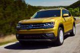 Boom na Volkswageny w USA