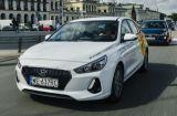 Hyundai i30 w car-sharingu