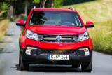 SsangYong ma nowy salon