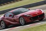 Klienci Ferrari proszeni z autem do serwisu