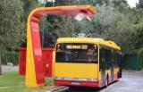 Będą nowe ładowarki dla autobusów MZA