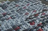 Przemysł motoryzacyjny bije rekordy
