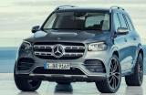 Nowy Mercedes GLS z cenami w Polsce