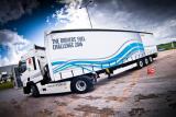 Surowsze normy CO2 dla ciężarówek