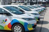 Wrocław: Renault Zoe dla Vozilli