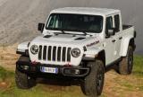 Jeep Gladiator z silnikiem V6