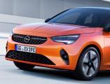 Nowy Opel Corsa 2019 i silniki