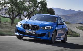 BMW 1 (2019)