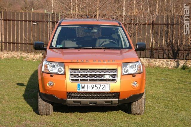 Land Rover wyprodukował 250-tysięczny egzemplarz Freelandera 2